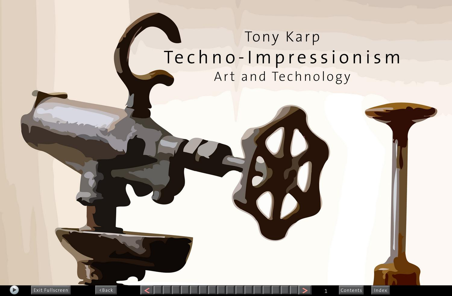 Steampunk cooking utensil - Random thoughts on art and other stuff - From my new book - Tony Karp, design, art, photography, techno-impressionist, techno-impressionism, aerial photography , drone , drones , dji , mavic pro , video , 3D printing - Books -