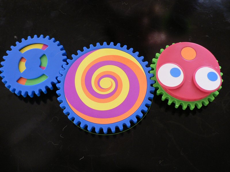 - These are some gears that Grandpa gave me. - Pictures taken by my granddaughter - Tony Karp, design, art, photography, techno-impressionist, techno-impressionism, aerial photography , drone , drones , dji , mavic pro , video , 3D printing - Books -
